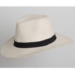 szalma kalap