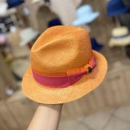 női panama kalap