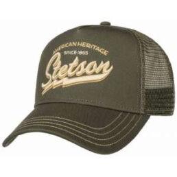 Stetson Trucker Cap American Heritage Classic baseball sapka