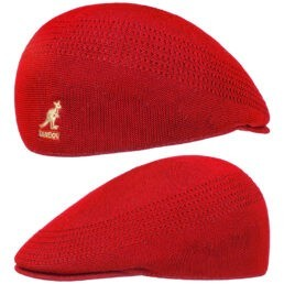 kangol tropic 507 ventair red