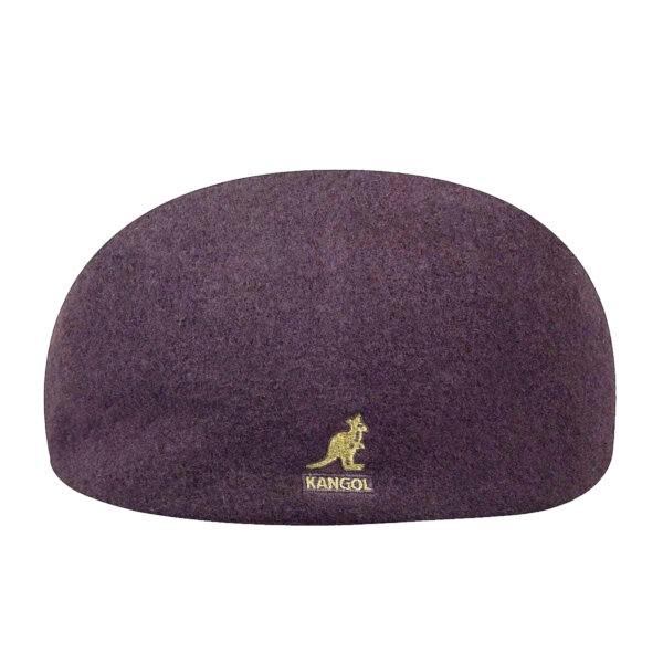 kangol wool semmless 507 espresso