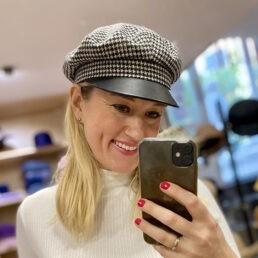 kotrás bakerboy cap