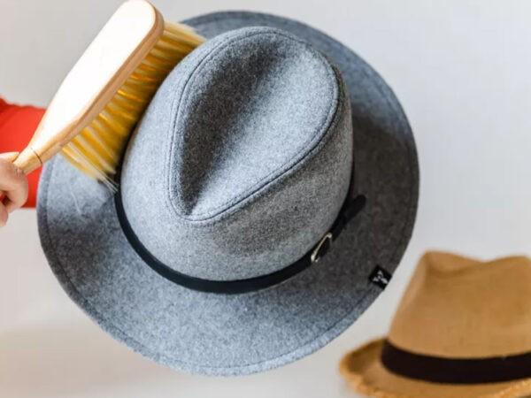 kalap tisztítás