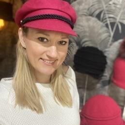 kotrás bakerboy cap pink