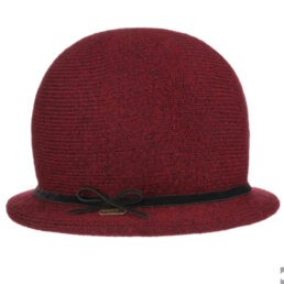 mcburn női gyapjú kalap