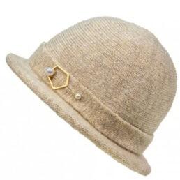 mcburn női kalap