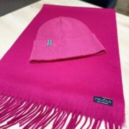 fraas pink sál