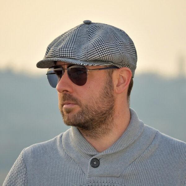 kotrás newsboy cap