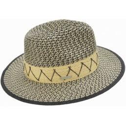 Seeberger szalma kalap 54779