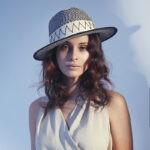seeberger női szalma kalap