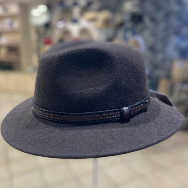 férfi kalap barna