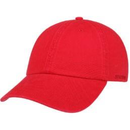 stetson baseball sapka piros