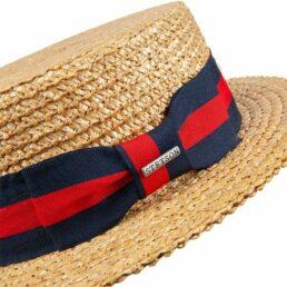 stetson boater kalap