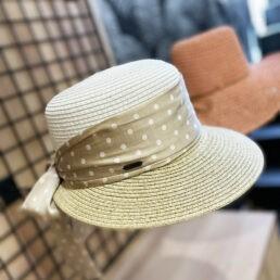 mcburn női szalma kalap