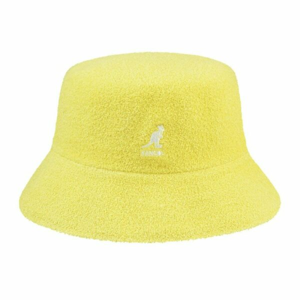 kangol bermuda kalap lemon