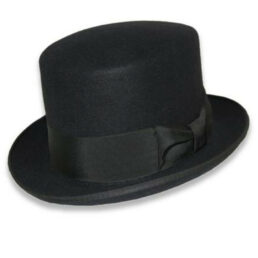 cilinder nyúlszőr kalap