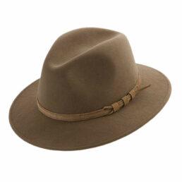 faustmann gyapjú traveller kalap