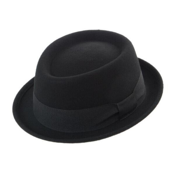 faustmann pork pie kalap