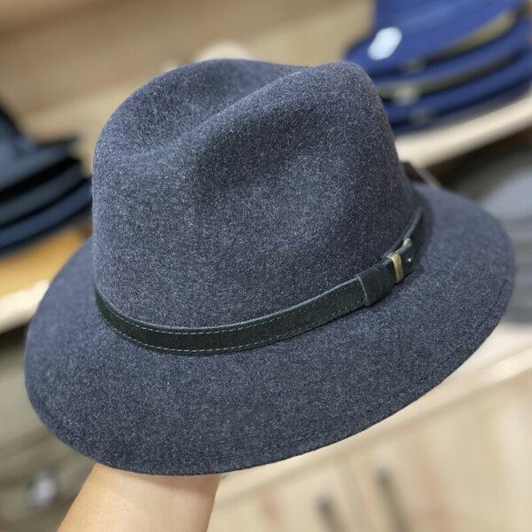 faustmann traveller kalap