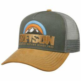 Stetson Trucker Cap Hiking